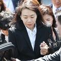 大韓航空の創業家で骨肉の争い「ナッツ姫」が弟へ退陣要求