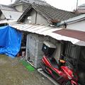愛里さんが15年にわたり監禁されていた自宅