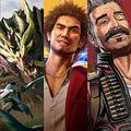 2021年3月に発売が予定されているゲームをピックアップ 「龍が如く7」など