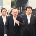 六代目山口組のNo.2である高山清司・若頭