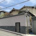 不動産・金融保険会社を経営する野崎幸助さんの遺体が見つかった自宅(写真=時事通信)