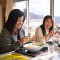 ランチが安くておいしい? 日本は世界と比べて住みやすい国か