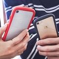 人気iPhoneケース「iFace」に待望の背面クリアver.が登場!