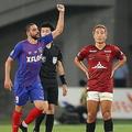 D・オリヴェイラ(写真左)の先制点などでFC東京が浦和を2-0で下した【写真:高橋学】