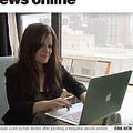 女性患者、婦人科医から名誉棄損で訴えられる(画像は『CBS News 2018年5月30日付「Doctor sues patient for $1 million for posting negative reviews online」(CBS NEW YORK)』のスクリーンショット)