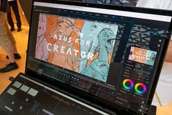 2画面ノートPC「ASUS ZenBook Pro Duo」がクリエイティブ作業でイノベーションを起こす