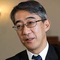 ロイヤルホールディングス会長兼CEOの菊地唯夫氏