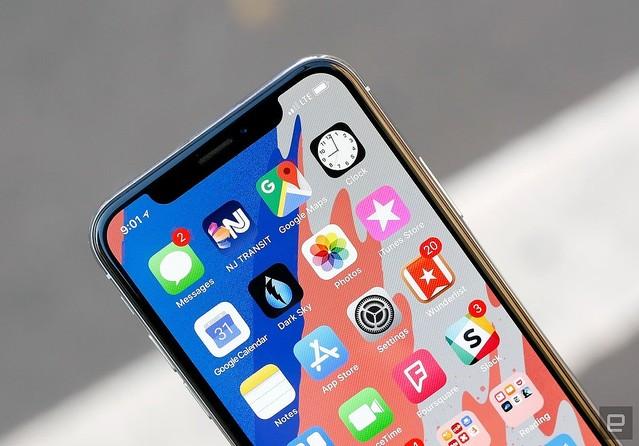 アップル、水没iPhone・Macなど無償修理 豪雨被災者が対象
