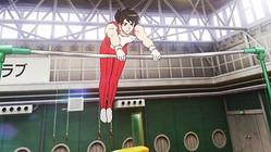 MAPPAによるオリジナルTVアニメーション最新作「体操ザムライ」、2020年10月10日よりテレビ朝日系全国ネットにて放送決定