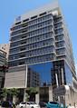 沖縄タイムス社本社(ja:User:Sanjo/Wikimedia Commons)