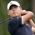 韓国ゴルファーの態度に米で指摘