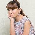 8月2日からは「妊活」についての質問に答えている (写真は保田さんのブログより)