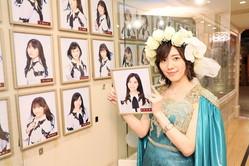主役の松井珠理奈は50分出番なし 異例の卒業公演「新生SKE48として」