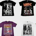 「影の伝説」や「たけしの挑戦状」など 80年代ゲームTシャツが発売へ
