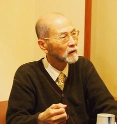 評論家の呉智英氏