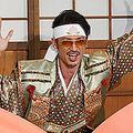 玉木宏の「極道風桃太郎」にツッコミの声相次ぐ「R指定だよw」