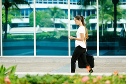"""毎日の""""歩く""""をダイエットに!正しいウォーキングのやり方"""