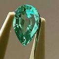 フリマアプリで「ニセ宝石」取引が横行 ガラス製で鑑別書も偽物