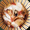【缶詰レシピ】簡単おいしい『いわし缶と大根の梅あえ』のレシピ