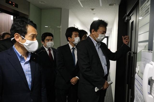 【持続化給付金】 万能の神「閣議決定」の上を行く電通、パソナ - 田中龍作