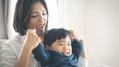 元夫は近所に在住 再婚後も二重生活する女性「幸せな形を築けている」