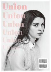 注目の新雑誌『Union (ユニオン) 』インタビュー