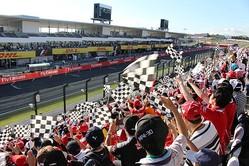 レジェンドが鈴鹿サーキットに大集結!史上最強に熱い「鈴鹿F1日本GP」を応援しよう!!