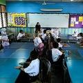 マレーシアで生徒75人が呼吸困難 小・中学校など400校以上を閉鎖