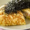 リピ必至 納豆オムレツの作り方