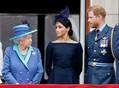 ボディタッチとジーンズはNG 王室の儀礼を破ったメーガン妃