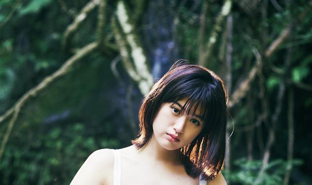 話題作に出演しまくりのネクストブレイクガール・小西桜子。夢にド直球!「人の心を動かす女優になる」