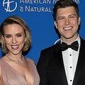 スカーレット・ヨハンソンが婚約発表 俳優のコリン・ジョストと