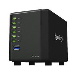 アスク、Synology製コンパクトNASキット「DiskStation DS419slim」を発表