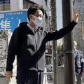 進次郎氏が応援演説 服装に驚き