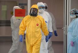 モスクワの新型コロナ感染は見かけよりはるかに深刻=市長