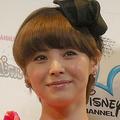 【写真】松浦亜弥が第1子を妊娠(2014年9月22日)