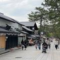 GW中の奈良公園。そこまで人出は多くなかったようだが……