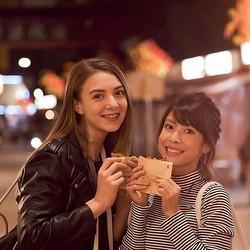 マナーの悪化により深刻な食べ歩き問題、条例を可決した鎌倉市職員に話を聞いてみた