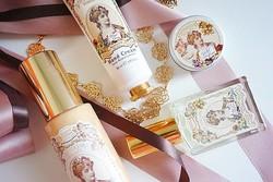 【デパコス激似】ビューティーコテージの香水が《Chloe》や《Dior》にそっくりとSNSで話題!