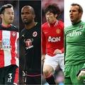 「プレミア歴代最高のアジア人選手は?」AFCで投票開始、日本から2選手ノミネート