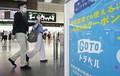 菅首相がGo Toトラベル一時停止を表明 感染拡大地域の新規予約など