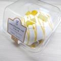 【ローソンスイーツ】満足感の高いココナッツミルククリームのパンケーキは残業のおともにピッタリ!
