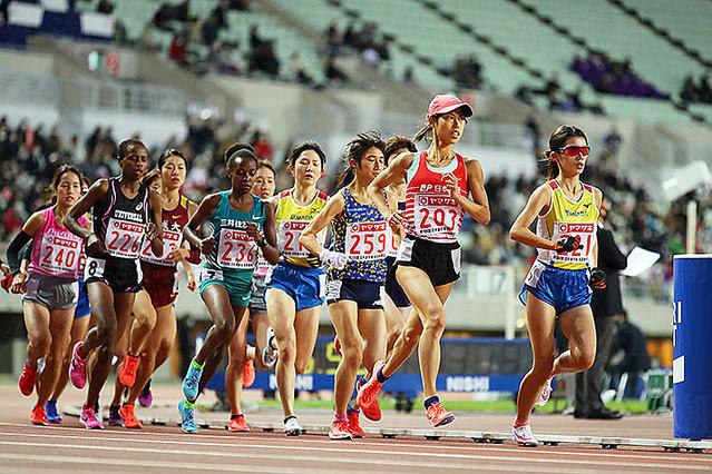 [画像] 日本陸連が選手の身長、体重を非公開へ 性的な憶測を防止するため