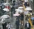 東京都内で新たに119人が新型コロナ感染 5日ぶりに200人下回る