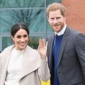 ヘンリー王子夫妻がロサンゼルスで物件探し メーガン妃の英市民権は?