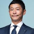 写真は、スタートトゥデイの前澤友作社長