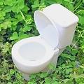 やってはいけないトイレのNG風水 予備タオルをトイレ内にしまうなど