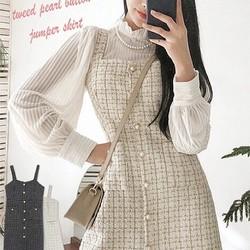 ブーム確実な中国ガールズファッション!アイテム選びや着こなしのルール教えます♡
