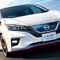 日産自動車が2020年をめどに高級EV量産を予定 栃木工場に数百億円を投じる