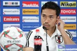 【アジア杯】長友佑都はオマーンのカウンターを警戒「勝つことが難しいチーム」